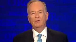 Bill O'Reilly black should wear don't get pregnant