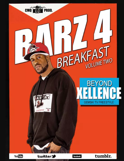 GemskiTV Barz4Breakfast vol2 BarzRus