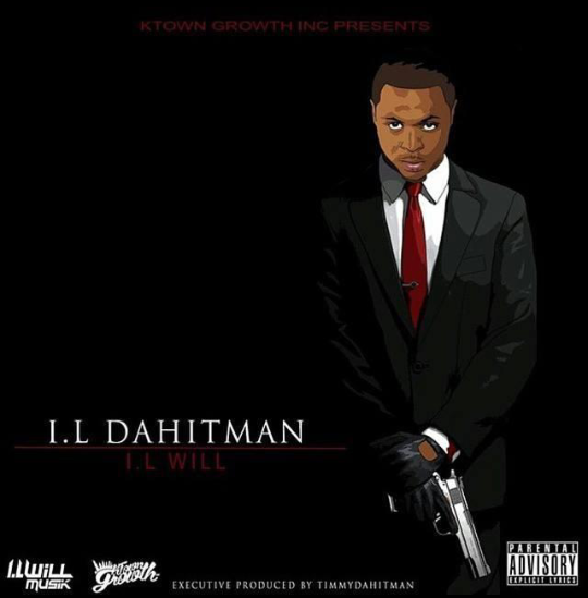 I.L Will Coco Freestyle BarzRus.com #ildahitman