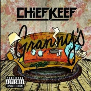 Otwgbeats x Chief Keef Granny's