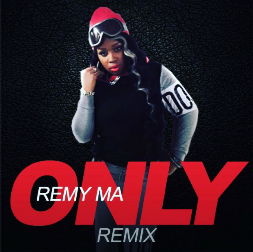 Remy Ma Only remix BarzRus