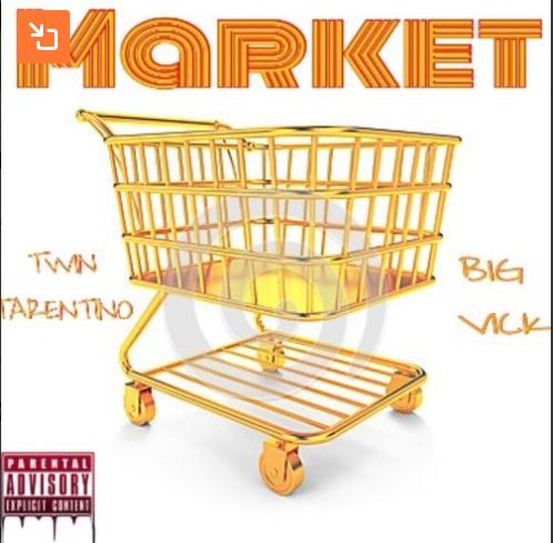 Twin f Big Vick - Market (BarzRusDotCom)