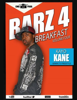 kayo kane barz 4 breakfast vol4 x gemski tv barzrus