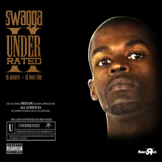 swagga mixtape cover